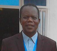 Rev. Isaac Peter Oyako