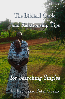 cover - The Biblical Guide and Relationship Tips for Searching Singles